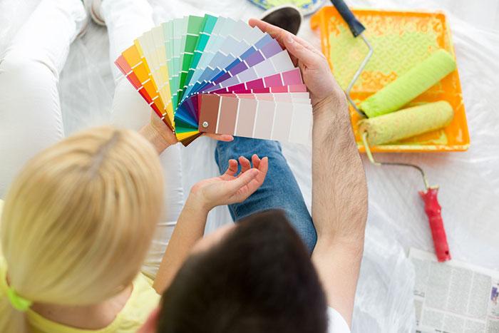 Фото №2 - Ремонт в детской: как подобрать краску и цвет
