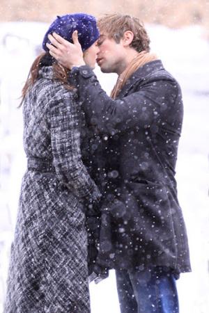 Фото №2 - Чейс Кроуфорд рассказал, кто из актрис «Сплетницы» целуется лучше всего
