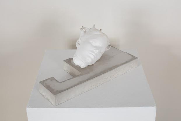 Фото №8 - Две новые выставки Myth Gallery в «Рихтере»
