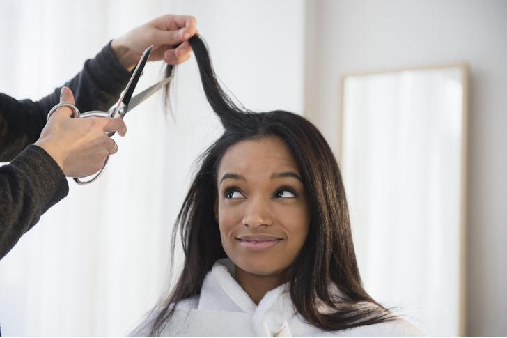Фото №5 - 8 признаков, что тебе пора менять парикмахера