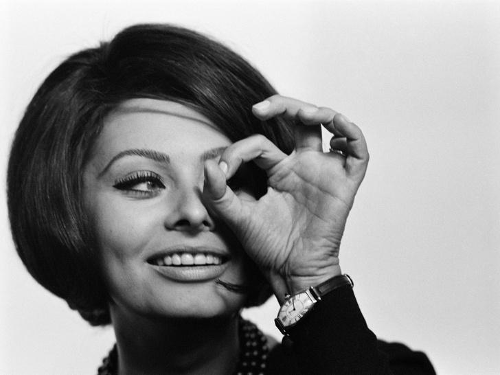 Фото №4 - Самые красивые актрисы «золотого века» итальянского кино