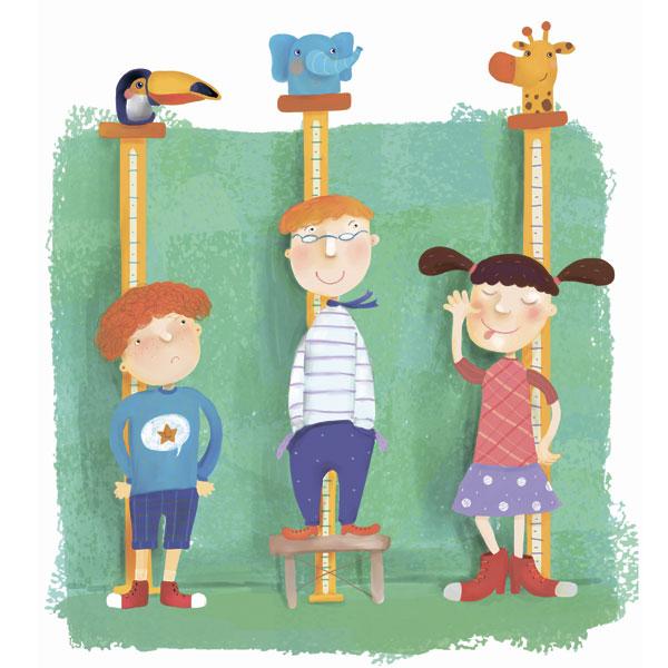 Фото №1 - Как научить ребенка справляться с неудачами: 4 важных правила
