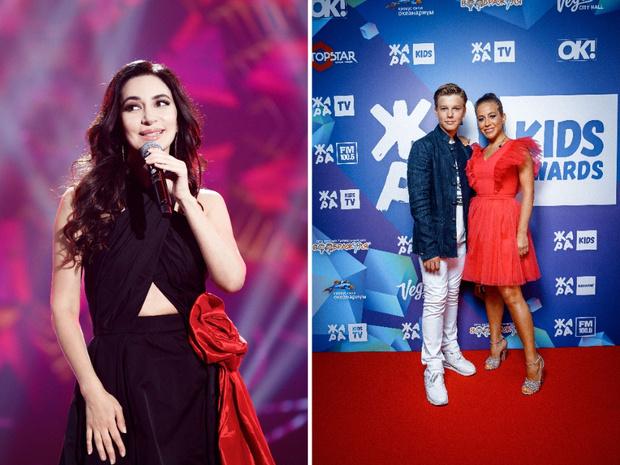 Фото №1 - В Москве пройдет первый международный музыкальный фестиваль ЖАРА KIDS FEST