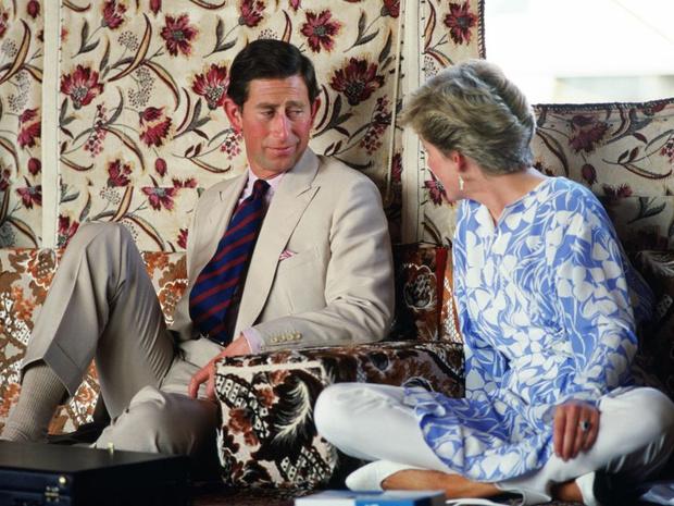 Фото №4 - Коварство Чарльза: как принц пытался испортить публичный имидж Дианы