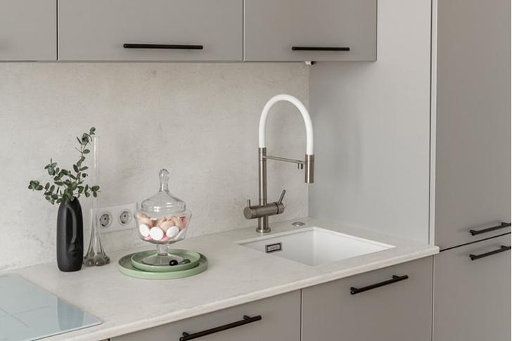Фото №12 - Сердце дома: 8 самых ярких современных идей для оформления вашей кухни