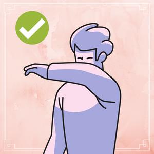 Фото №4 - Ты же леди: как правильно чихать и кашлять, чтобы никого не заразить