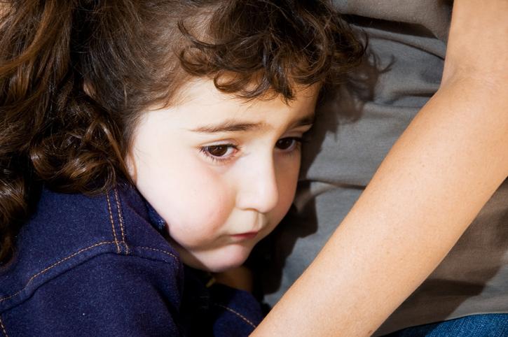как подготовить ребенка к разлуке c мамой, разлука с ребенком, расставание с ребенком, детская психология