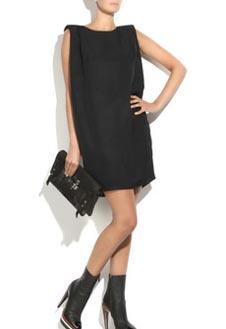 Фото №6 - Лучшие платья для новогодней вечеринки!