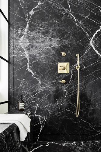 Фото №10 - Квартира в Париже по дизайну Humbert & Poyet