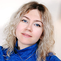 Юлия Панфилова