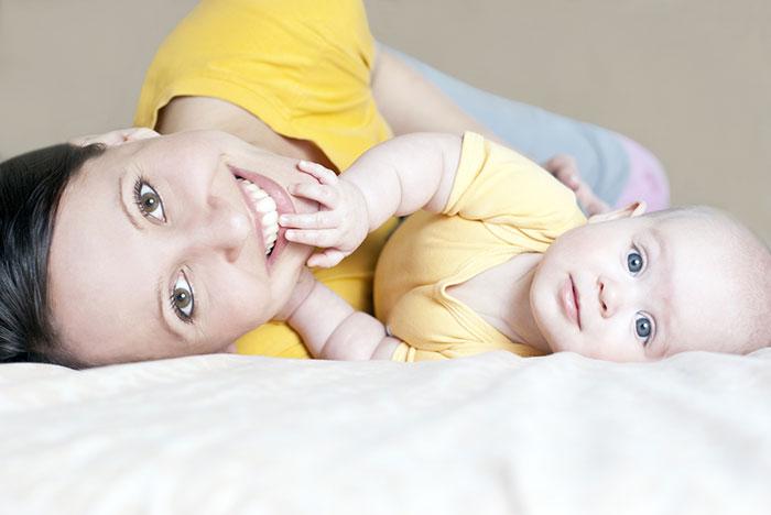 Фото №2 - Мама, я тебя люблю