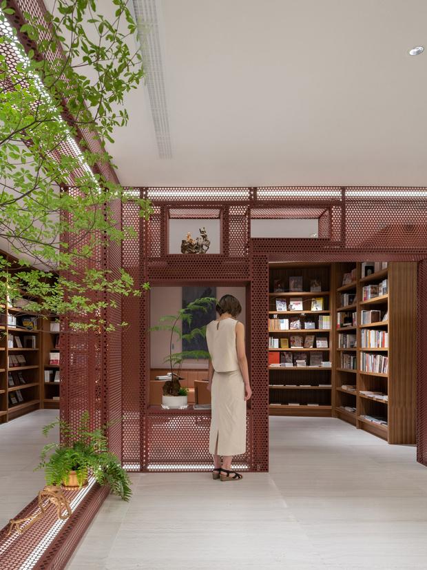 Фото №3 - Концептуальный книжный магазин в Шанхае