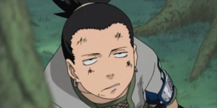 Фото №2 - Топ-10 самых популярных эпизодов из аниме «Наруто»