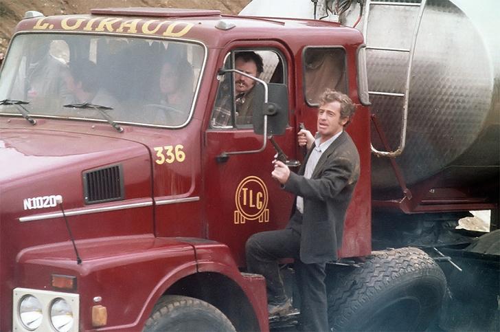Фото №5 - Чем важен Жан-Поль Бельмондо и как его фильмы показывали в СССР