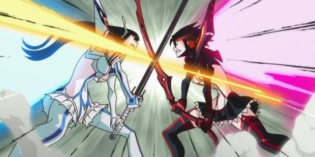 Фото №4 - Наруто и Саске и другие аниме-враги, которые на самом деле друзья 😏