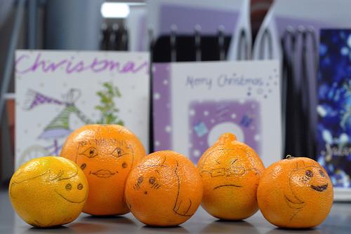 Фото №2 - Мандарин: на что сгодится новогодний цитрус