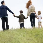 Семейные ссоры – готовы ли вы все забыть?