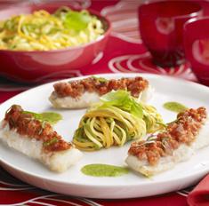 Топ-10 вкусных блюд из рыбы для мультиварки