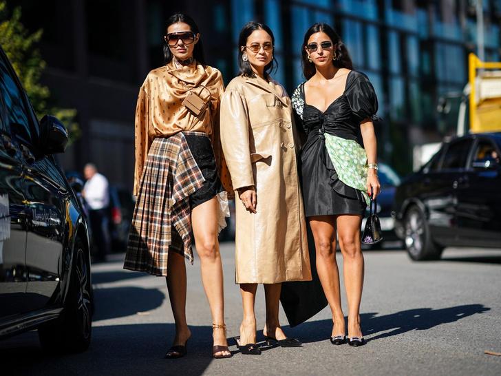 Фото №2 - Отсутствие цвета и одежда «на будущее»: 7 плохих привычек, которые портят ваш стиль