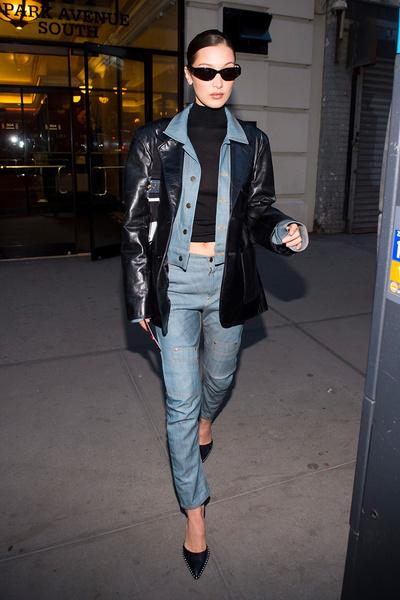 Фото №4 - Какие бывают джинсы и как выбрать идеальную модель 👖
