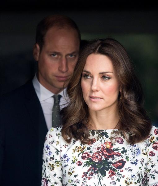Фото №1 - Кейт Миддлтон VS Джекка Крейг: история борьбы за принца Уильяма, в которой есть победительница, но нет побежденной