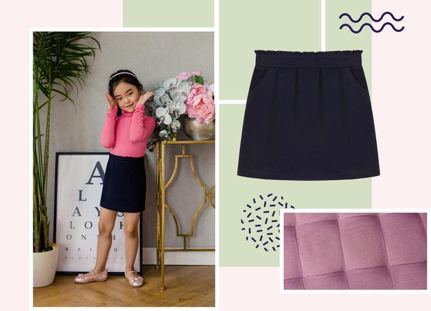 Фото №4 - «Счастливая» одежда: 10 главных вещей в гардеробе школьника