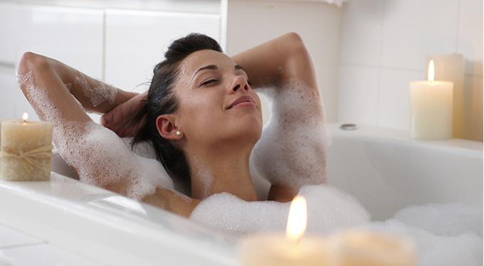 Как правильно расслабляться