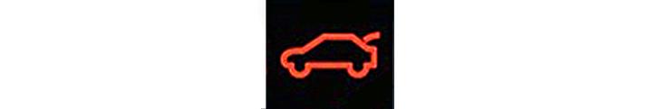 Фото №60 - Самый полный гид по контрольным лампам приборной панели твоего автомобиля