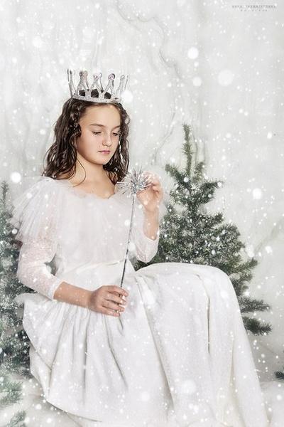 Фото №12 - Однажды в сказке: выбери самую милую принцессу