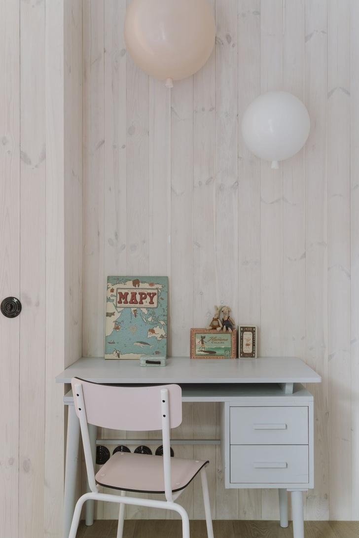 Фото №11 - Квартира в скандинавском стиле в Польше
