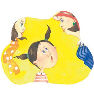 Фото №2 - Вырастить ребенка вежливым