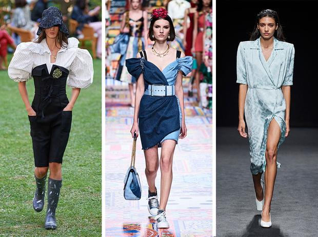 Фото №4 - Тренды весны и лета 2021 с Недели моды в Милане