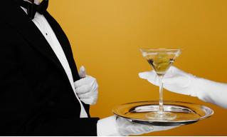 Пять истинно мужских коктейлей, которые стыдно не уметь делать!