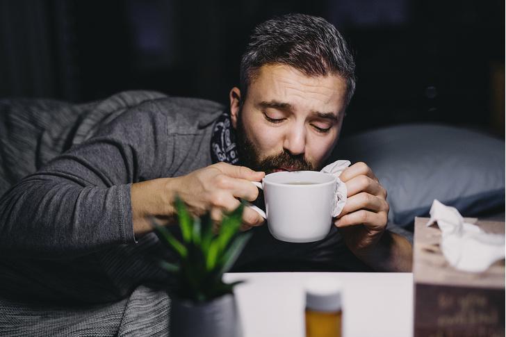 Фото №1 - Что нужно пить для профилактики тромбоза после ковида? Отвечают ученые