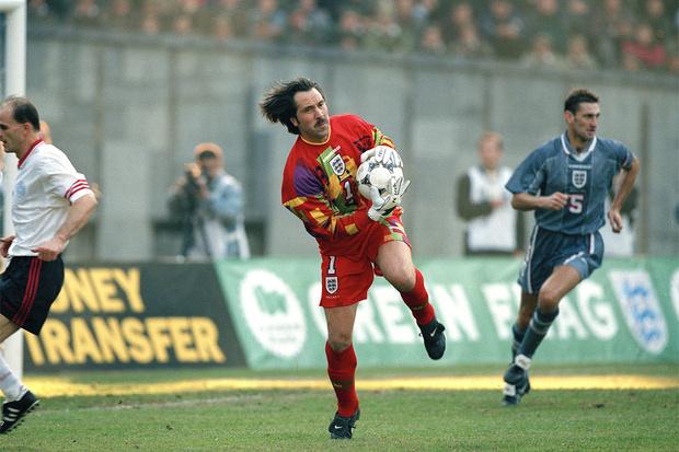 Фото №8 - Хихийный пошив: самая нелепая форма футболистов мира