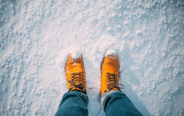 К чему снится белый снег: сонник