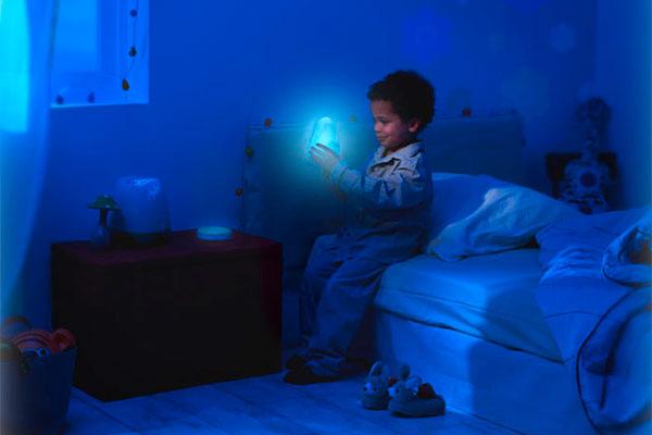 Фото №22 - Хранители снов: 5 лучших детских ночников