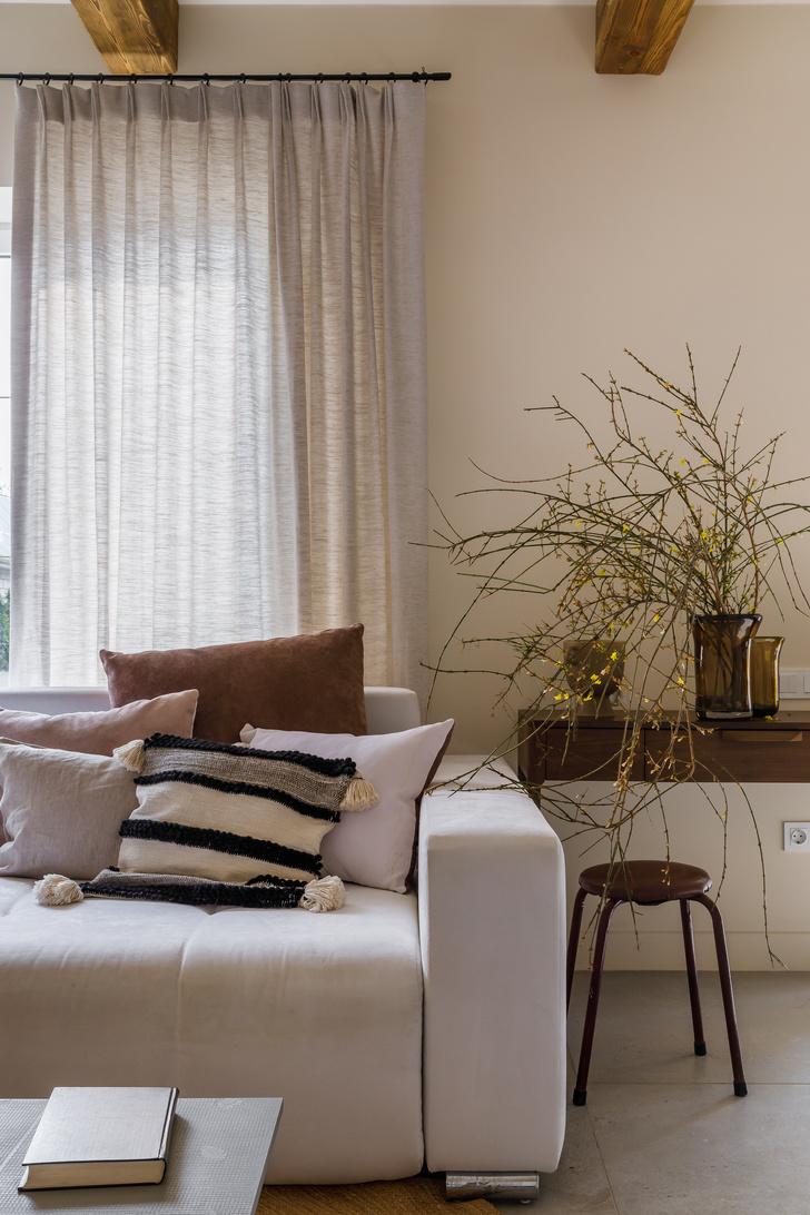 Фото №3 - Дом в средиземноморском стиле в Анапе