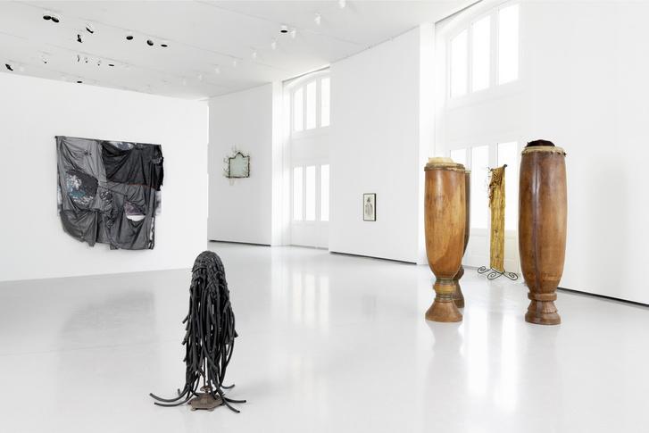Фото №4 - Главный экспонат: самые громкие открытия музеев 2021
