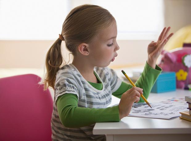 Фото №4 - Приучаем ребенка делать уроки самостоятельно