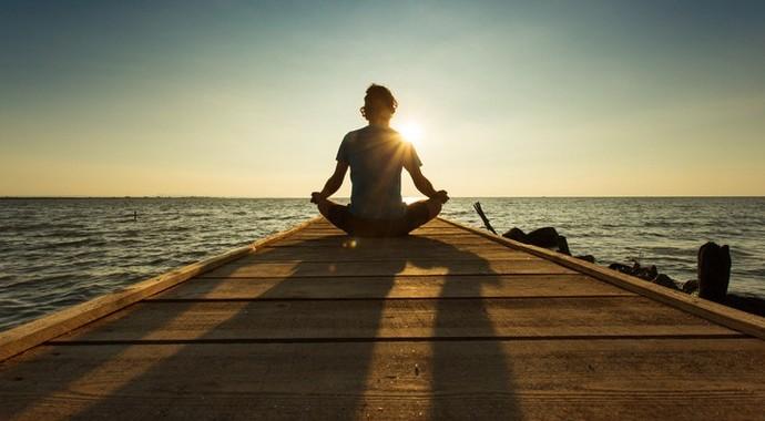 Как научиться спокойно на все реагировать: метод йогов