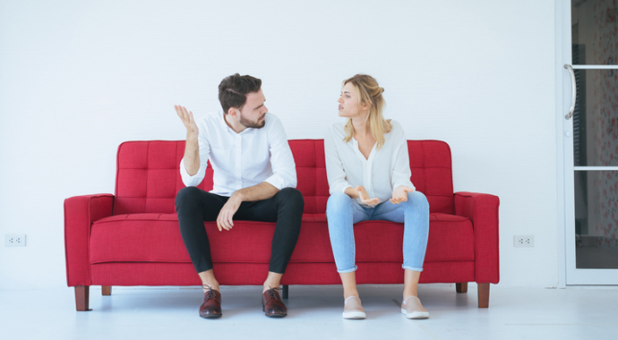 21 жестокая истина об отношениях
