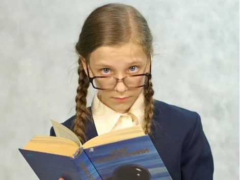 Фото №2 - «Папины дочки»: 20 самых смешных и умных цитат Галины Сергеевны