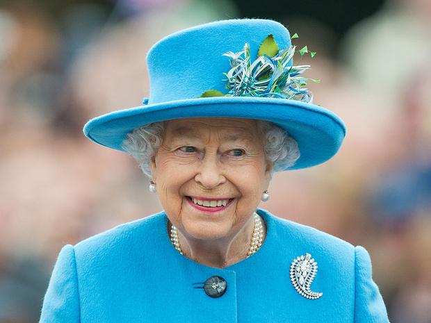 Фото №1 - Кулинарная королевская традиция, которую возобновила Елизавета II