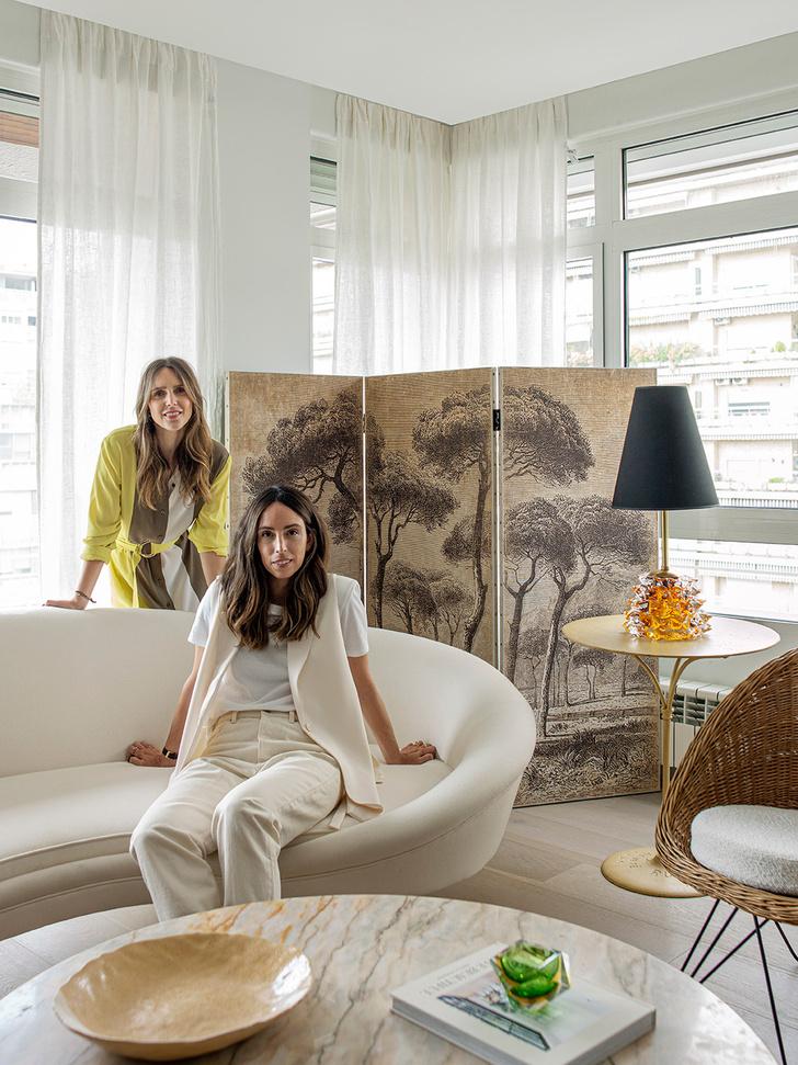 Фото №1 - Светлая квартира для семьи с детьми под Мадридом