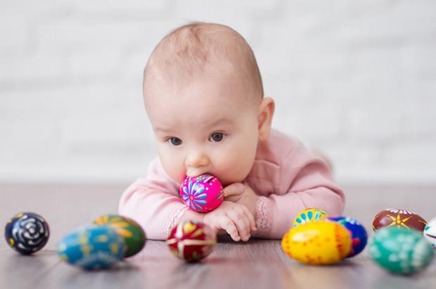 Фото №4 - Нежелательная реакция на пищу у малыша