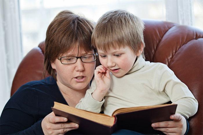 Фото №1 - Совершенствование речи: как помочь своему ребенку