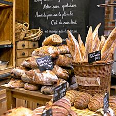 Фото №1 - 8 мест в Париже, где купить лучший хлеб