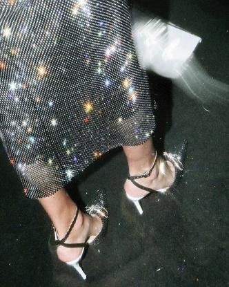 Фото №7 - Хрустальные туфельки Mach & Mach: грузинский бренд, покоривший Кайли Дженнер, Кэти Перри и других мировых модниц