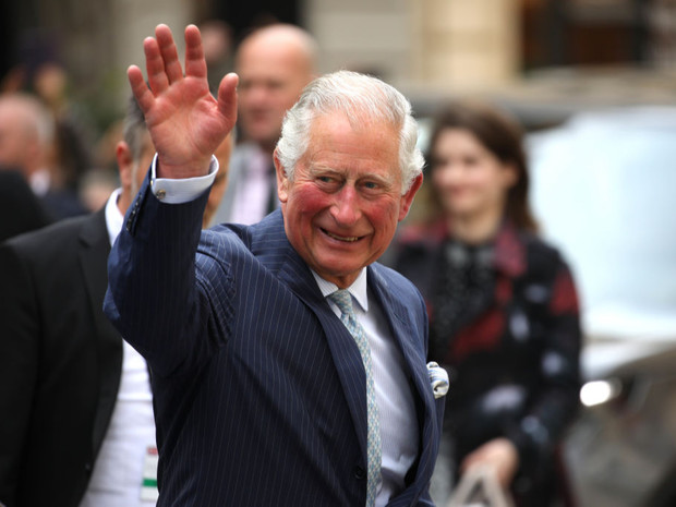 Фото №3 - Правила принца: почему Чарльз всегда отказывается от обеда